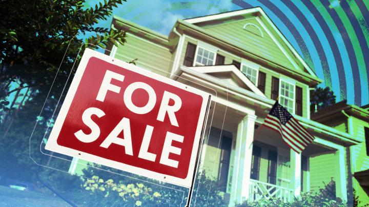 Experts weigh in on the housing market boom