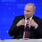 Putin: Fate of captured Ukrainian sailors must be tied to jailed Russians