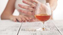 Encuentran un nuevo beneficio de evitar el alcohol