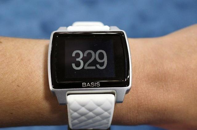 Basis recalls Peak smartwatch for burn risk from overheating