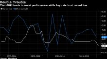 Thai Central Bank Holds Rates Steady, Sees Gradual Recovery
