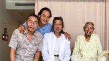 悼耀伯 陳銘城:最素樸又如一的運動者