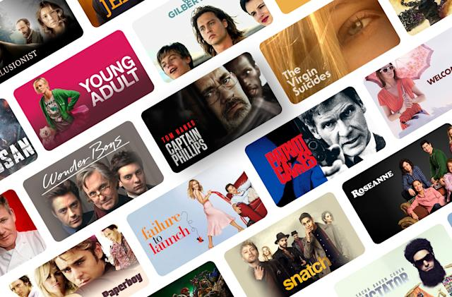 Plex adds Crackle movies and TV shows to its free streaming service
