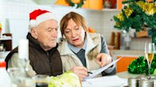 COVID-19 restrictions set to cost UK £375m in Christmas and New Year energy bills