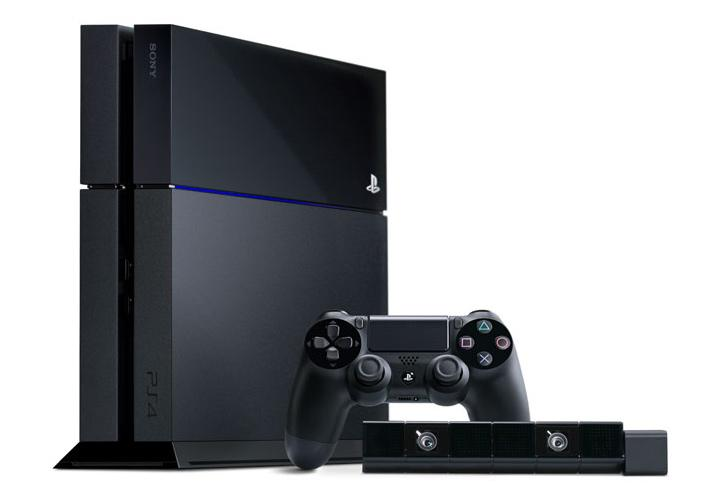 Sony turns off some PSN features in Europe on PS4 launch day