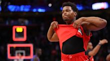 Kyle Lowry plays his best game of the season, but it wasn't enough