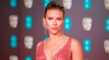 Scarlett Johansson says she's 'basically made a career out of being second choice'
