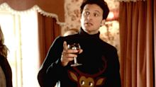 Life's better with a Christmas sweater – and it doesn't have to be horribly naff
