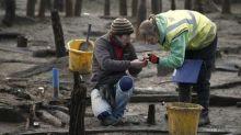 Clima abrasador ayuda a descubrir sitios arqueológicos en toda Gran Bretaña