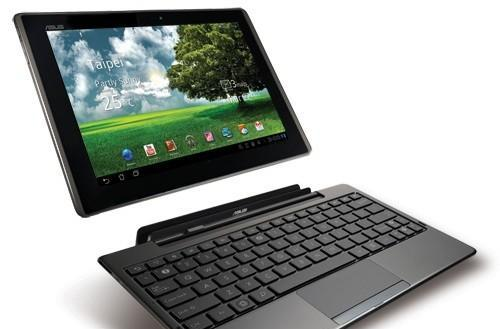 ASUS says Eee Pad Transformer tablet will get ICS upgrade... sometime