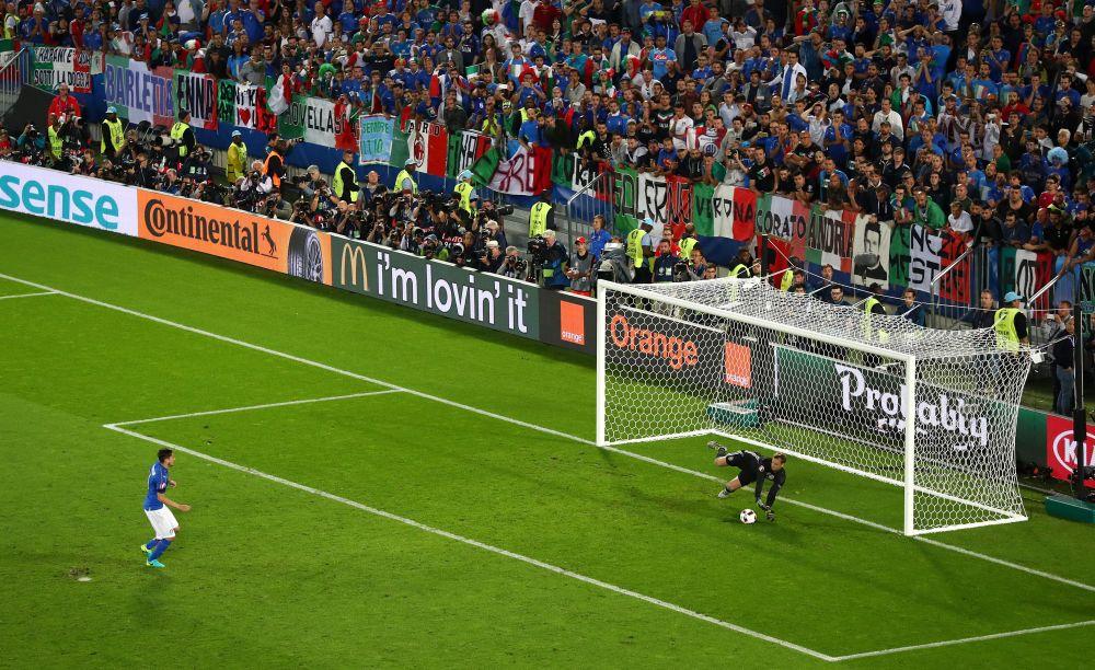 Darmian ritrova la Germania: suo l'errore decisivo a Euro 2016