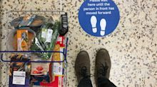 Tesco warns 85% of customers will have to shop in store
