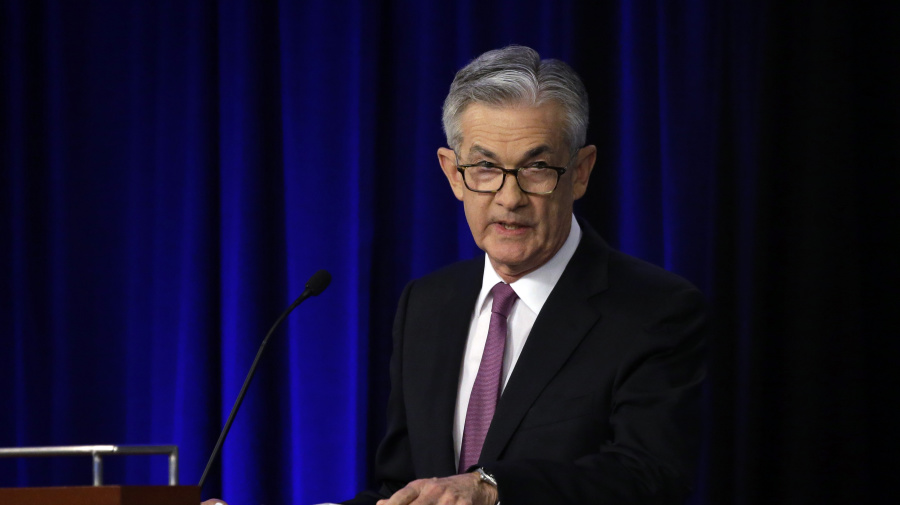 Morning Brief: Fed to deliver interest rate decision