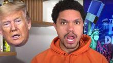 Trevor Noah Points Out The Big Problem Donald Trump, Fox News Faces With Kamala Harris