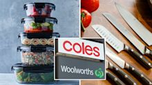 Uproar over popular Woolworths and Coles promotions 'fail'