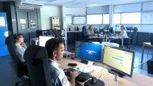 """Couvre-feu, confinement: la police largement sollicitée sur MonCommissariat.fr, son nouveau """"chat"""""""