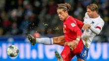 Bundesliga: RB Leipzig gegen Hertha BSC live im TV & Stream