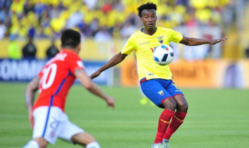 Em grande fase, Cazares volta à Seleção; Orejuela e Caicedo estão na lista
