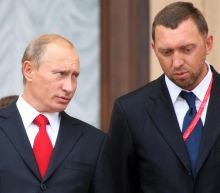 U.S. Sanctions Are Driving Russian Billionaires Into Putin's Arms