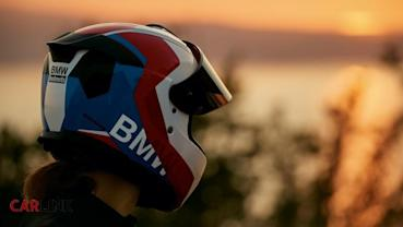 指名原廠貨,BMW安全帽保固變五年!