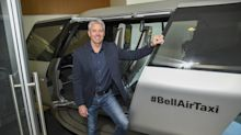 'I don't want to fail this company': Bell CEO on ushering in new era at the iconic company