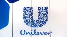 Unilever third-quarter sales growth picks up with prices