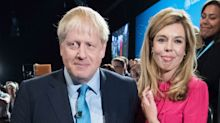 Boris Johnson appears flustered by nappy changing question on This Morning