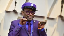 Spike Lee responds to accusations from Donald Trump that his Oscar speech was 'racist'