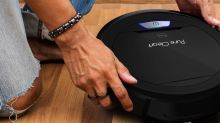Yes, you can really get a robot vacuum right now for under $70