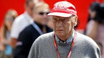3-time Formula 1 champion Niki Lauda dies