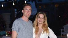 Pretty Little Liars' Sasha Pieterse Marries Hudson Sheaffer at Irish Castle: See the Photos