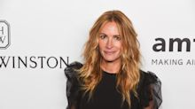 Julia Roberts (Finally!) Says 'Hello' to Instagram with a Radiant Smile and Love
