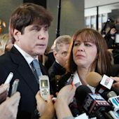 Judge Upholds Rod Blagojevich's 14-Year Prison Term at Resentencing in Corruption Case