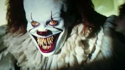 8 movie monsters scarier than It's Pennywise the Clown