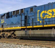 CSX Looks to Broaden Network Through Pan Am Railways Deal
