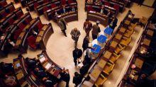 Iraq's Kurdish regional parliament elects interim speaker amid boycott