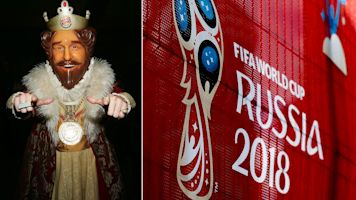 Burger King apologise for 'insulting' World Cup advert