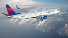 Delta Air Lines Jumps As Inflection On Key Metric Seen By Spring