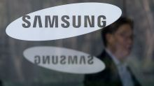 Samsung's profit exceeds expectations thanks to memory chips