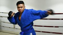 From fencing to sambo: Nazri Sutari's unique journey to the SEA Games