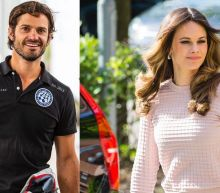 The Prince of Sweden and his wife Princess Sofia both tested positive for COVID-19, as their country struggles under a brutal second wave of infections