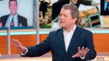 Dale Winton death: Jon Culshaw reveals late presenter gave him 'tips' about how to do his famous impression
