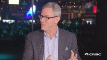HubSpot CEO: Seeing 'new wave' of enterprise-focused soft...
