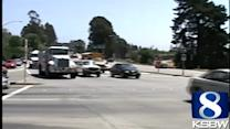 Highway 1 construction may ease gridlock in Santa Cruz