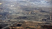 As Canadian oil sands site fights infections, some want fewer fly-in workers