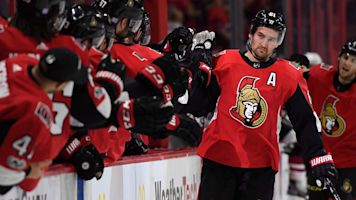 Could Stone follow Karlsson out the door?