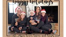See Jessica Alba's New Christmas Card — With One New Addition!