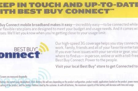Best Buy Connect wireless service is official, offers contract-free plans