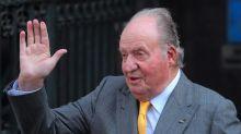 El rey emérito gastó 8 millones en vuelos de placer, según El Confidencial