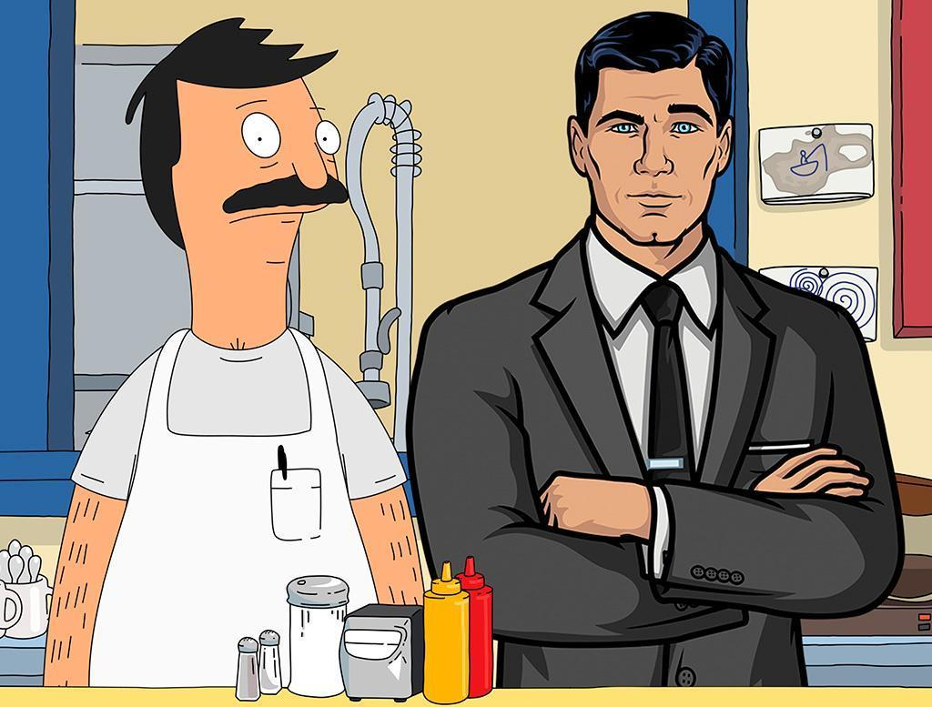 Meet the Voice Behind Sterling Archer and Bob Belcher [Video]
